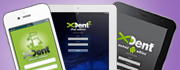 XDent iPhone edition