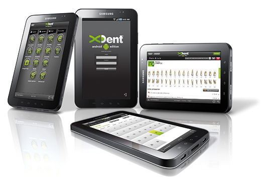 Xdent android edition